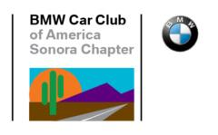 BMW CCA Sonora Chapter