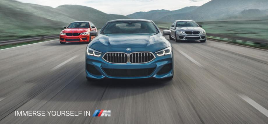 Bmw Of Tucson >> M Town Driving Tour Event At Bmw Of Tucson Bmw Cca Sonora Chapter